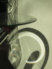 (asiegfried) Tags: light shadow usa chicago texture illinois arc line curve rogerspark