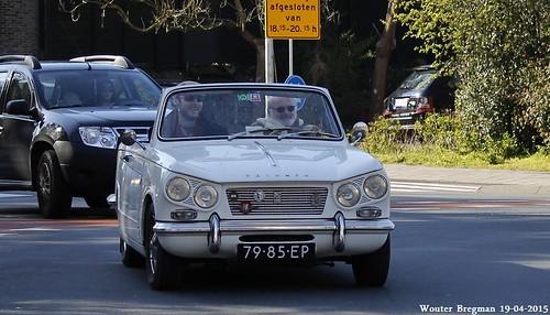 Triumph Vitesse 1967