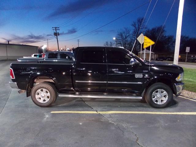 truck illinois 4x4 diesel pickup dodge champaign longhorn hemi chrysler mopar ram limitededition cummins laramie 2500 2013 sullivanparkhill