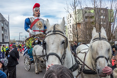 Tourcoing Dfil des gants (christian.sandras) Tags: horse cheval defile tourcoing geants reuze