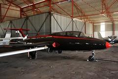 ZS-DLL (IndiaEcho Photography) Tags: africa light natal canon eos virginia airport general aircraft aviation south aeroplane civil airfield vir durban delphin kwazulu 1000d favg zudll