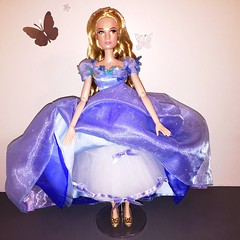 Disney Cinderella Doll (Szielo) Tags: beautiful square james perfect doll dolls lily disney squareformat cinderella limited edition disneystore princecharming disneyprincess disneyprince disneydolls iphoneography instagramapp uploaded:by=instagram lilyjames
