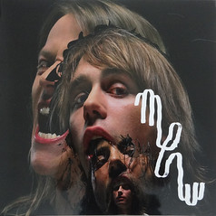 Mew - and the Glass Handed Kites (willemalink) Tags: glass vinyl kites lp record 12 handed mew