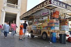 Roma (Mercedesdiaz) Tags: roma rome italia italy shop negocio drinks