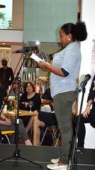 DSC_0541 (englishpen) Tags: refugees migrants asylumseekers creativewriting englishpen bravenewvoices johnlyonscharity limbournetrust abcharitabletrust praxiscommunityprojects migrantsorganise salusburyworld femimartin simonmole katlewis avaesmohammad readersandwriters