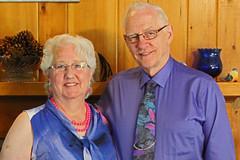 50 Years Together_IMG_3184cm2m (Joyce_E_Landean (Trying to get back at it)) Tags: upstateny celebration notmyphoto 50thweddinganniversary july2016 joyceandgary