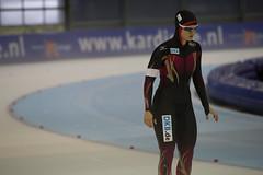 A37W7359 (rieshug 1) Tags: speedskating schaatsen eisschnelllauf skating worldcup isu juniorworldcup worldcupjunioren groningen kardinge sportcentrumkardinge sportstadiumkardinge kardingeicestadium sport knsb ladies dames 500m
