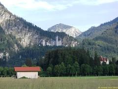 Neuschwanstein_07_06_2012_55 (Juergen__S) Tags: neuschwanstein castle disney cinderella bavaria bayern alps landscape outdoor mountain
