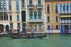 Il Canal (LevanteCH) Tags: venice venezia italia piazzasanmarco rialto canalgrande sanmarco veneto europa europe europeantravel travel gondola