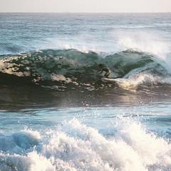 Anglet (mrjcrr) Tags: ocean city morning sea sky sun mer france beach colors clouds sunrise landscape soleil surf view surfer ciel nuages six paysage plage vue ville matin paysbasque sudouest anglet franceanglet