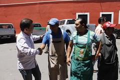 2 Pte. entre 3 y 5 Nte (3) (Gobierno de Cholula) Tags: luisalbertoarriaga calles sanpedrocholulapuebla 2 y 10 poniente