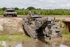 Zelfberging Leopard 2 berger