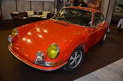 Porsche 911 (benoits15) Tags: automotive automobile anciennes avignon retro racing rallye old prestige festival flickr french german gt historic motor meeting car coches classic cars collection voiture vintage nikon nimes porsche 911