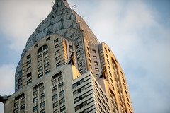 New York Chrysler Building (Tony Shi Photos) Tags: 纽约市 纽约 曼哈顿 뉴욕시 뉴욕 맨해튼 ニューヨーク マンハッタン นิวยอร์ก ньюйорк न्यूयॉर्क nowyjork novayork 紐約市 紐約 曼哈頓 chrysler building nyc new york city newyorkcity manhattan midtown 42ndst crown eagle facade exterior famous icon iconic