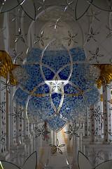 ABU-DHABI: Sheikh Zayed Grand Mosque - Colours&Glasses (filippo.bonizzoni) Tags: photography photo uae mosque emirates abudhabi reportage moschea emirati sheikhzayedgrandmosque photographyreportageadvertisementexpo