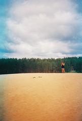 Piusa (.Kaisu.) Tags: estonia asahipentaxspotmatic asahipentaxspotmaticspii analogue kodak kodakektar100 ektar filmphotography vintageanalogue industar502 industar 35mm m42