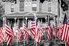 American Flags-2 (Monica Liberatore) Tags: jacksonholewyoming
