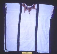 Mixtec Huipil Oaxaca Mexico (Teyacapan) Tags: huipil mixtec textiles oaxacan costa museum