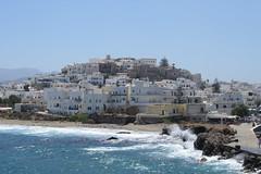 IMG_0064 (john blopus) Tags: naxos   hellas greece  island cyclades  beach  sea   water
