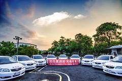(Moran Tsai) Tags: kaohsiung   drivingschool vios toyota smcda1224mmf4 pentaxk3ii