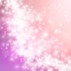 Pink abstract lights background (lisame0511) Tags: backdrop beautiful blurred boke circle defocused dream fantasy gradient graphic pink illuminated purple illustration light nobody pattern shine small soft sparkling spot stars texture textured vignette vintage wallpaper mix mixed unitedstatesofamerica