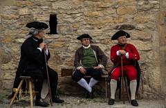 Viehmarkt 1756 - Wackershofen-0945.jpg (Siegfried Kreuzer) Tags: reenactment freilichtmuseum wackershofen viehmarkt 1756
