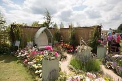 RHS Flower Show 2016 (MrBigglesworth) Tags: knutsford flowershow tatton flowers cheshire rhs