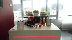 "#HummerCatering #mobile #Smoothiebar #Smoothie #Fruchtdrink #vitamine #Catering #Krefeld #http://hummer-catering.com • <a style=""font-size:0.8em;"" href=""http://www.flickr.com/photos/69233503@N08/28567163341/"" target=""_blank"">View on Flickr</a>"