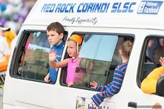 Kids - grommets - Jacaranda Parade 2015 (sbyrnedotcom) Tags: 2015 people events grafton jacaranda parade rural town slsc redrock corindi nsw australia