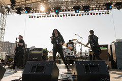 20160729-DSC07311 (CoolDad Music) Tags: thebouncingsouls rocketfromthecrypt theexplosion theflatliners creeper restorations thevansaders stokedforthesummer thestoneponysummerstage asburypark