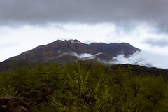Clouds over Sakurajima (JohnShaftFr) Tags: japan kagoshima sakurajima