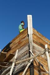Belo Sur Mer Dhow Builders FB(2) (tobeytravels) Tags: belosurmer madagascar dhow