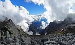 Pizzo del Ferro Orientale (Andrea.it) Tags: montagne mountains alpi alps climb alpinism alpinismo valmasino