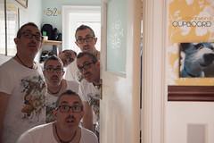 lots of me in a cupboard - thirty 52 (~ jules ~) Tags: jules julian julianmarshall julianmarshall2016 photoshop me self selfportrait selfie nikon d610
