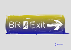 brexit (http://www.agatti.com) Tags: segnale uscita moneta unica euro sigh exit brexit grexit europa europe economica globale mercato economic global market central bank banca centrale terremoto earthquake paura fear fail eurozone eurozona currency londra london inghilterra england great bretain referendum vote voto