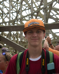 Beech Bend-16 (alexsabatka) Tags: beechbend amusementpark bowlinggreenky bowlinggreen kentucky rollercoaster kentuckyrumbler gci woodencoaster themepark ridewithace ace americancoasterenthusiasts