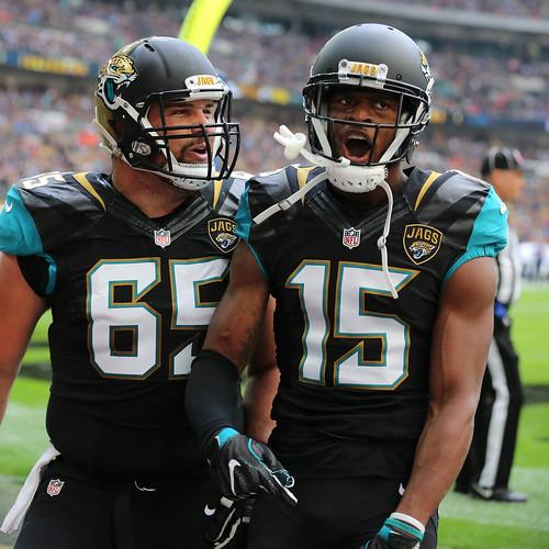 NFL 2016 Colts vs Jaguars 2016 10 02_-22