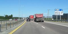 E6-17 (European Roads) Tags: e6 oslo gardermoen kvam bergen jessheim kløfta skedsmo motorvei motorway norway norge