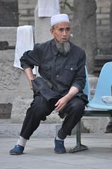 DSC_0098 () Tags:  mosque xian china cina moschea cinesimusulmani