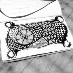 Zentangle 31 (jennyfercervantes-ng) Tags: zenspirationzentangle zendoodle zentangleartzentanglefigures art illustration artistsketch pen artsy masterpieceartoftheday colored inkdrawingmoleskine sharpiepens sharpiesunipin coloringpage coloringbookphcoloringpageforadults coloringpagephziabyjenny