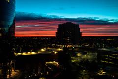 Sunrise Burnt To A Crisp (espressoDOM) Tags: sunrise gg colorado g denver fav20 dtc techcenter 2015 fav10 fav5 fav25