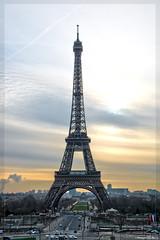 Tour Eiffel depuis le Trocadro (Brangre SEGURA) Tags: paris toureiffel champdemars arcdetriomphe militaire placedelaconcorde granderoue pontalexandreiii pontdelalma trocadro pontdina fontainedesmers oblisquedelouxor pierretraverse
