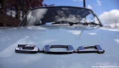 Peugeot 304 (XBXG) Tags: logo peugeot 304 sigle monogramme