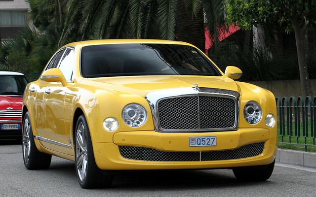 top carlo monte marques bentley 2015 mulsanne autojunior