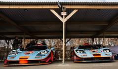 McLaren F1 GTR - 73rd Members' Meeting (0010) (Malcolm Bull) Tags: gulf meeting f1 mclaren goodwood include members gtr 2015 73rd 2015032273rdmm0010edited1web