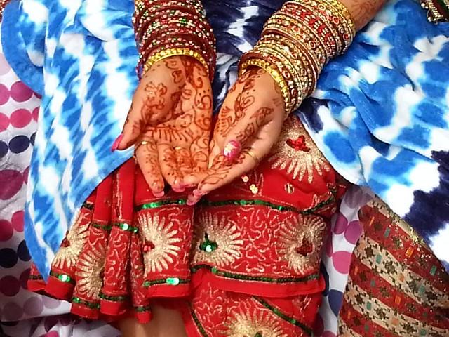 Yogas wedding