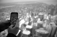 Chicago Willis (Stefano-Bosso) Tags: blackandwhite bw chicago tower love monochrome skyscraper canon landscape mono blackwhite illinois view noiretblanc north samsung ledge willisbuilding btw skyjack fledge blackwhitephotos willistower
