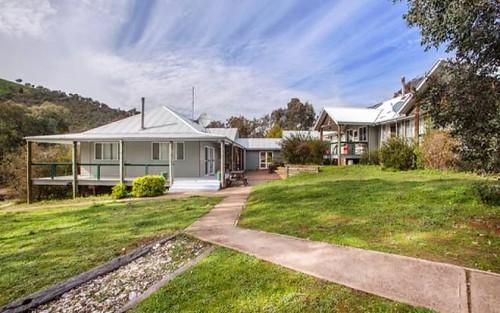 Pine Bluff Greenmantle Rd, Bigga NSW