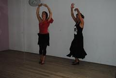 Clase baile flamenco2