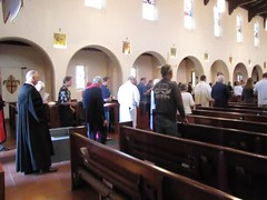 Faithwalk 2011 (Episcopal Diocese of San Diego) Tags: ocean beach christ walk faith jesus 2011 ecumenical faithwalk